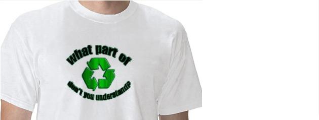 kirpputori ja kierrätys ohjeet